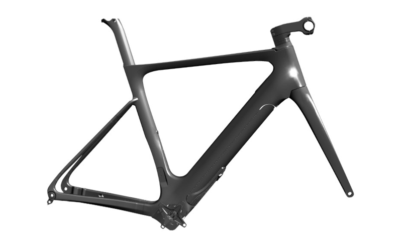 E-Bike Frame/Fork