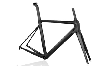 700C Racing  Carbon Frame / Fork